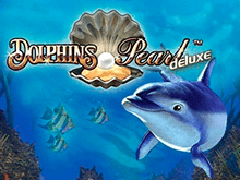 Dolphin's Pearl Deluxe с бездепозитными бонусами