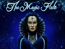 The Magic Flute - играть в Вулкане на деньги