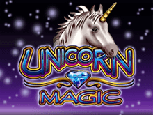 Играть в Вулкане на деньги в Unicorn Magic